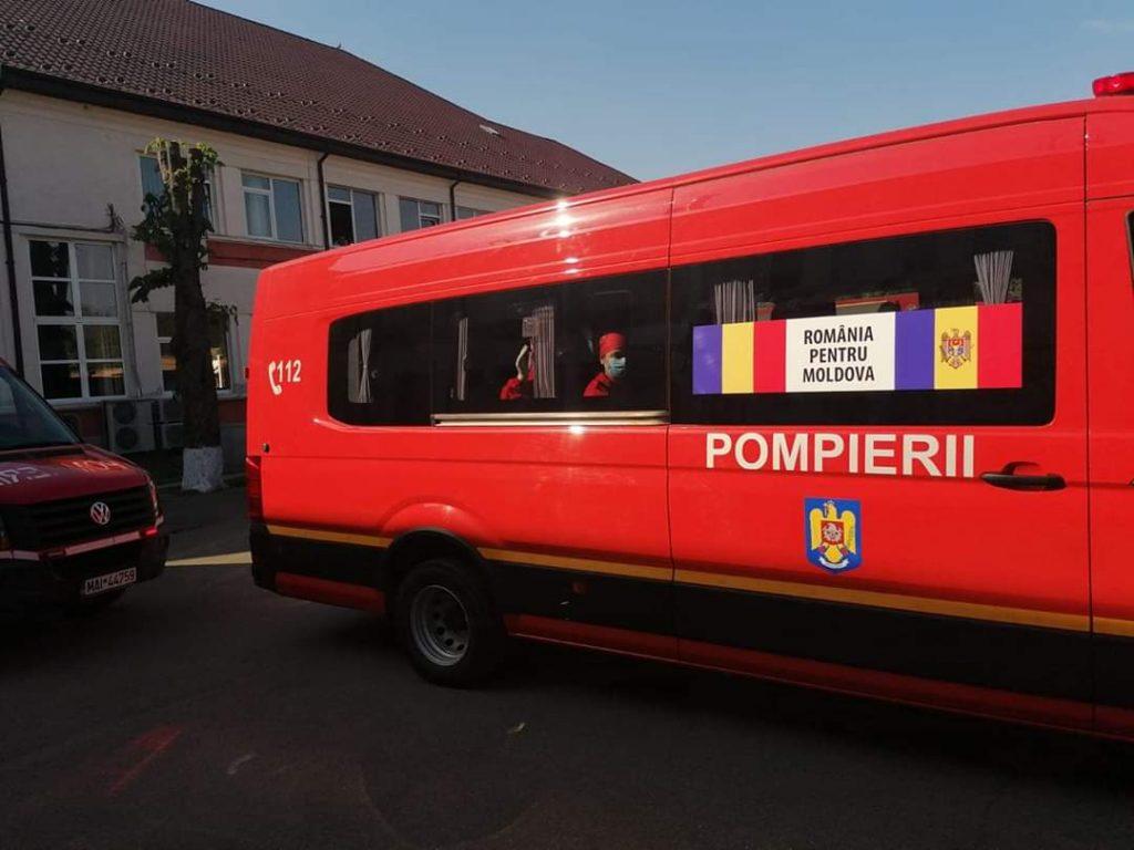 Sprijin masiv din partea României pentru Republica Moldova 2 12.05.2021