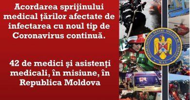 Sprijin masiv din partea României pentru Republica Moldova 2 18.04.2021