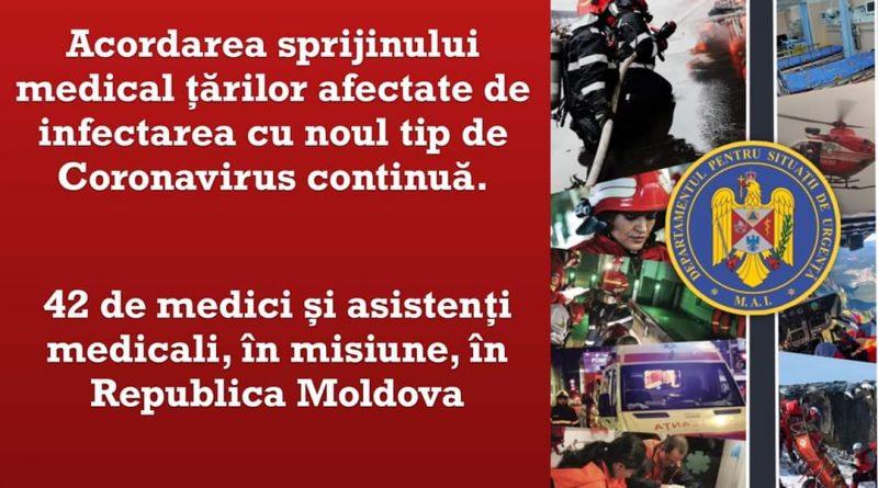 Sprijin masiv din partea României pentru Republica Moldova 1 12.05.2021