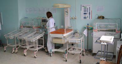 Foto Maternitatea din Soroca și-a sistat activitatea din cauza COVID-19 1 01.08.2021