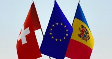 Foto Молдова и Швейцария подпишут меморандум о сотрудничестве в реализации проекта «Республика Молдова: создание трудовых условий за счет улучшения рыночных систем» 3 21.09.2021