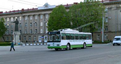 Circulația transportului public în Bălți și Chișinău revine la normal 1 18.04.2021