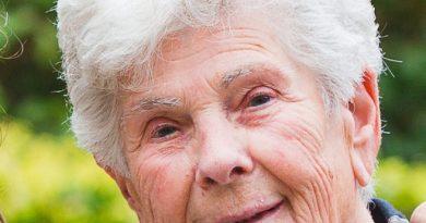 Foto 90-летняя женщина умерла от коронавируса, пожертвовав свой аппарат ИВЛ более молодому пациенту 4 24.07.2021