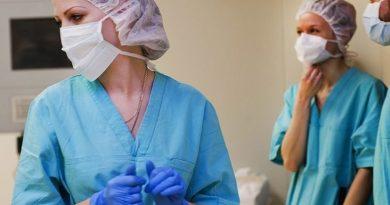Foto В медицинских учреждениях Молдовы не хватает более 5 000 медсестер 13 16.06.2021