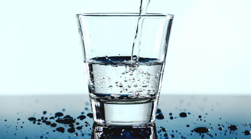 Odată cu impunerea carantinei în nordul țării a sporit consumul de apă