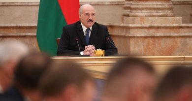 Foto Трактора и бани не помогли: В Белоруссии 301 медик заразился коронавирусной инфекцией 2 16.06.2021