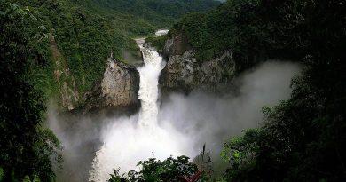 Foto O cascada vizitată de zeci de mii de turiști anual a dispărut 1 18.09.2021