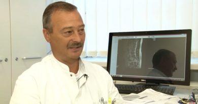 /VIDEO/ Vezi povestea medicului din Fălești care va prelua conducerea unui Spital Județean din România