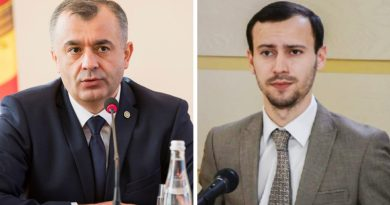 Депутат парламента потребовал от премьер-министра Иона Кику публичных извинений и выплаты за клевету 50 тыс. леев 4 14.04.2021