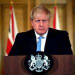 Foto В Великобритании рассказали о состоянии заболевшего COVID-19 премьер-министра Бориса Джонсона 25 21.06.2021