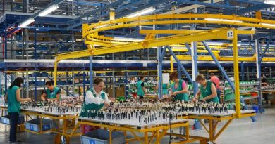 Foto Со следующей недели компании Draexlmaier, Sumitomo Electric Bordnetze SE, Gebauer&Griller и Fujikura Automotive возобновят свою работу 3 18.09.2021