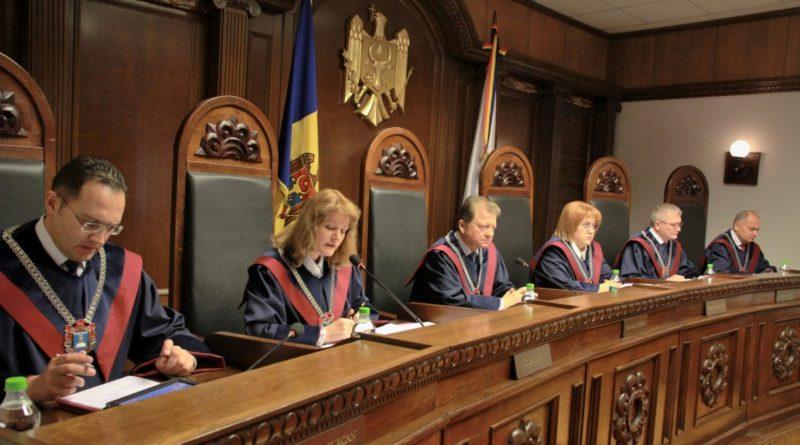 Конституционный суд Молдовы приостановил действие соглашения о российском кредите 1 12.05.2021