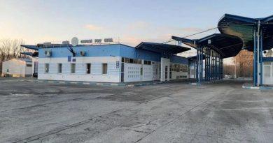 На границе Молдовы с Украиной с 7 апреля приостановили работу два контрольно-пропускных пункта