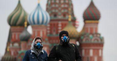 Число заразившихся коронавирусом в России превысило 21 тысячу человек, +2774 случая за сутки 5 12.05.2021
