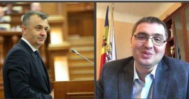 Renato Usatîi ar putea fi atacat în judecată de către premierul, Ion Chicu pentru calomnie 3 12.05.2021