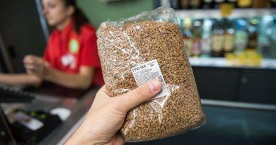В Молдове дефицит на гречку и рис, цены на них могут вырасти 2 17.04.2021