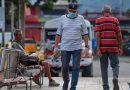 Власти Перу и Панамы решили из-за коронавируса пускать женщин и мужчин на улицу по разным дням недели