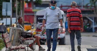 Власти Перу и Панамы решили из-за коронавируса пускать женщин и мужчин на улицу по разным дням недели 4 12.05.2021