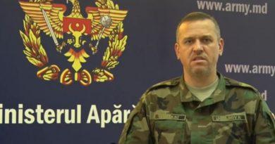 /VIDEO/ O linie de încredere pentru veterani a fost lansată de către Ministerul Apărării