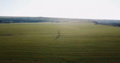 Imagini spectaculoase surprinse cu drona în nordul Republicii Moldova