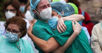 Foto За прошедшие сутки в Молдове коронавирусом заболели еще 42 медицинских сотрудника 4 22.09.2021