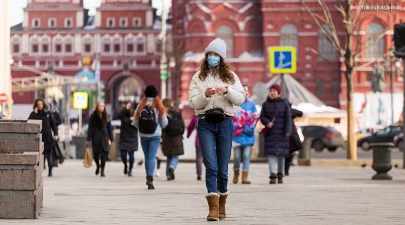 Новый антирекорд в России - еще 6 361 заболевших COVID 19 1 12.05.2021