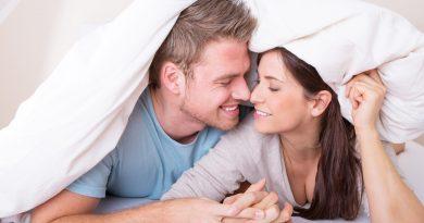 Глава здравоохранения Дании Серен Брострем заявил о пользе секса во время пандемии коронавируса 2 13.04.2021