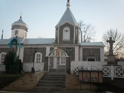 /DOC/ Într-o comună din raionul Soroca darurile pentru masa de Paște vor fi sfințite sâmbătă