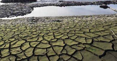 Atenție! Codul Galben de secetă hidrologică a fost prelungit pe întreg teritoriul țării