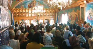Foto Patru preoți din raionul Soroca, amendați pentru că au oficiat slujbe 1 21.09.2021
