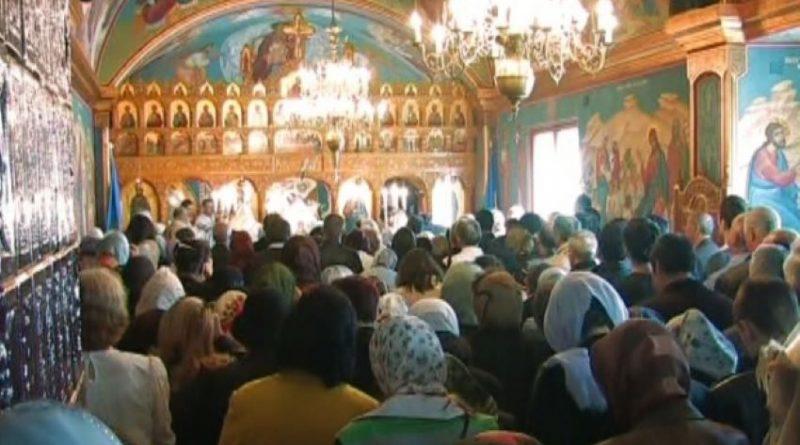 Patru preoți din raionul Soroca, amendați pentru că au oficiat slujbe 1 12.05.2021