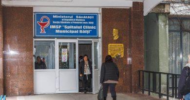 Doi medici din Bălți s-au infectat cu COVID-19 3 11.05.2021