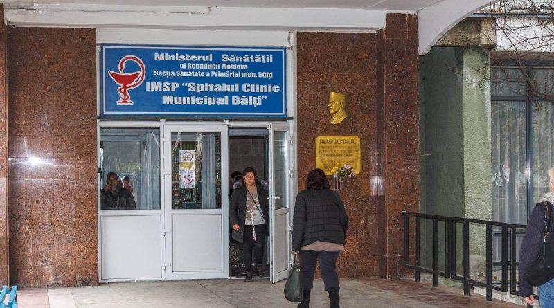 Numărul persoanelor internate cu COVID-19 crește în orașul Bălți 1 18.05.2021