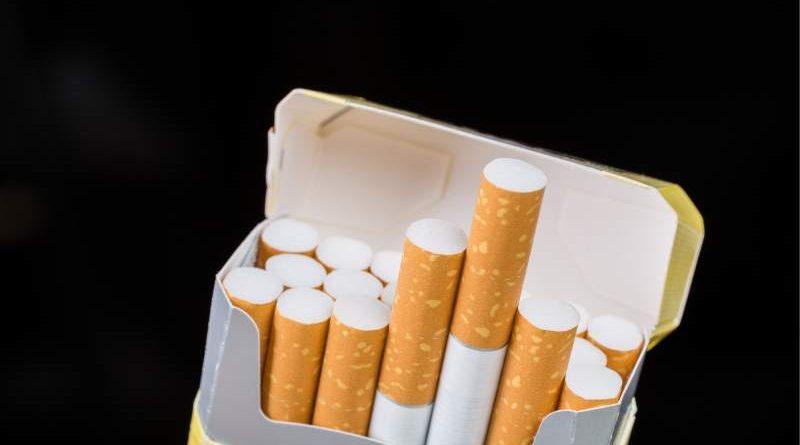 Veste tristă pentru fumători. Produsele de tutun nu vor mai sta la vedere în magazine