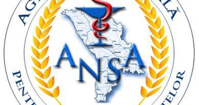 15 angajați ANSA, infectați cu Covid-19: Instituția se află în carantină 1 08.03.2021