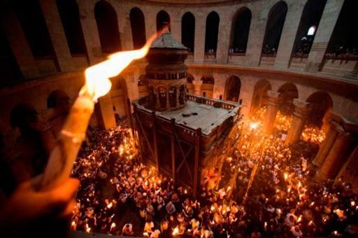 Focul Haric va fi adus și anul acesta în Republica Moldova