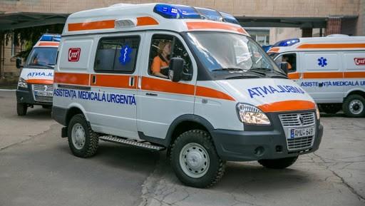 De câte ori a fost solicitată săptămâna trecută ambulanța în țară