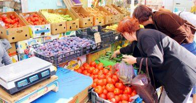 Video: Autoritățile permit comerțul ambulant cu produse agricole, cu anumite condiții 1 12.05.2021