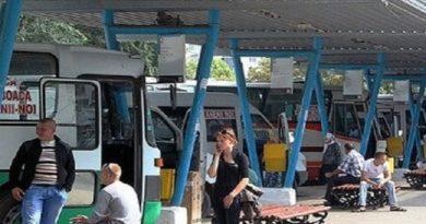 С 10-го мая в Молдове возобновятся междугородные перевозки 2 08.03.2021
