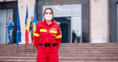 Mărturia unui medic român, întors din misiunea de la Chișinău: Purtați mască pentru a-i proteja pe cei dragi, dar gândiți-vă și la noi!