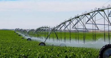 Accesul la apele de suprafață pentru irigarea terenurilor va fi mai ușor pentru producătorii agricoli
