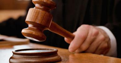 Tânăr din raionul Râșcani condamnat la 6 ani de închisoare pentru un accident rutier soldat cu decesul a două persoane 1