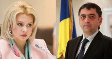 Бельцкий депутат Владимир Витюк в компании с Виолеттой Ивановой стали частью команды партии «Шор» 2 15.05.2021