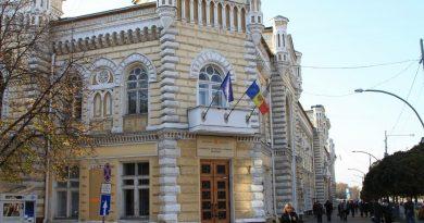 В Кишиневе могут быть введены льготы по местным сборам в период ЧП 6 15.05.2021