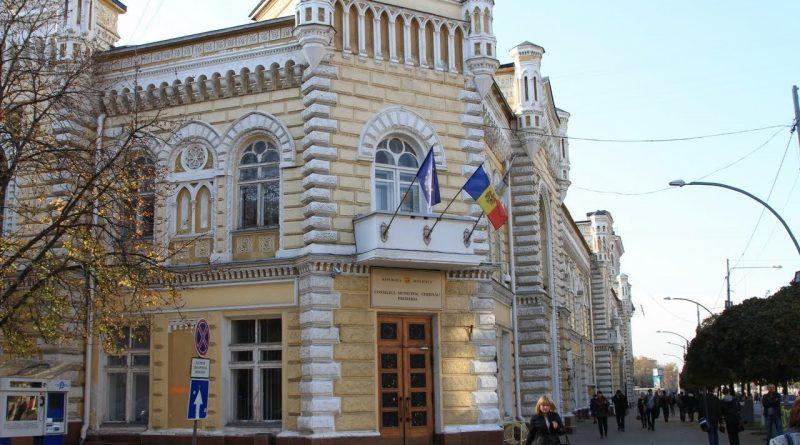 В Кишиневе могут быть введены льготы по местным сборам в период ЧП 1 12.05.2021