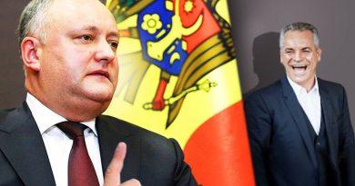 Президент Молдовы Игорь Додон обратился в Генеральную прокуратуру с просьбой провести расследование по факту сегодняшней публикации 4 07.03.2021