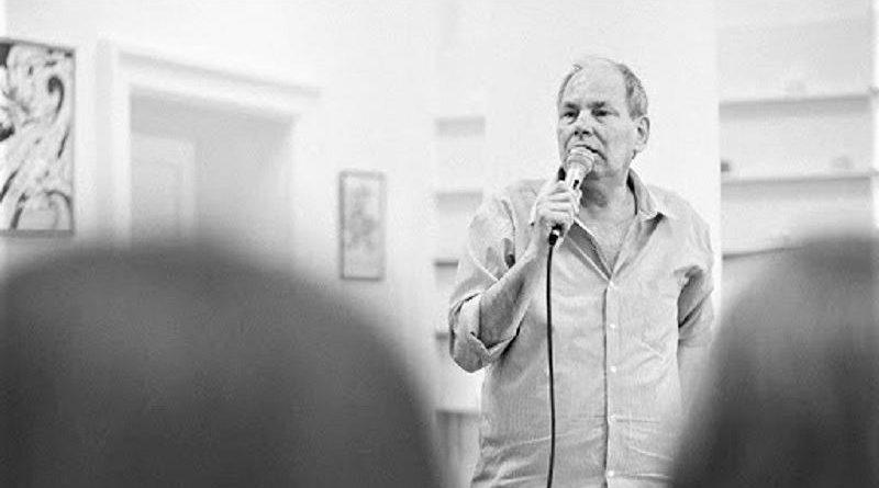 Scriitorul și publicistul Vlad Pohilă s-a stins din viață