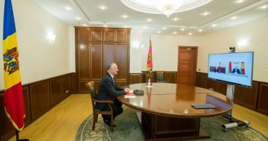 Igor Dodon laudă reacția lui Lukașenko la pandemie și o consideră drept exemplu