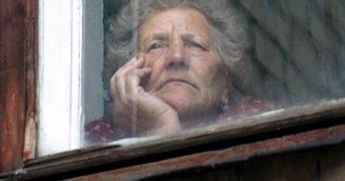 Foto Люди старше 63 лет будут ограничены в передвижении до 30 мая 4 24.07.2021