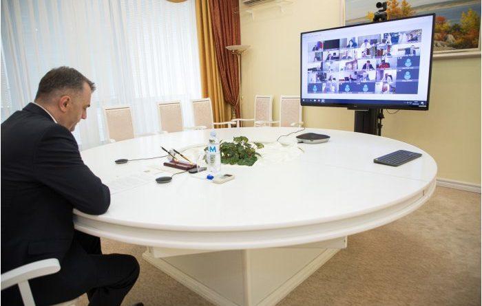 РАСПОРЯЖЕНИЕ №25 от 5 мая 2020 года Комиссии по чрезвычайным ситуациям Республики Молдова 1 17.04.2021